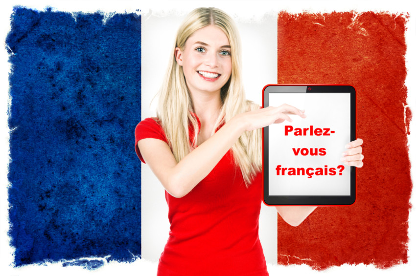French Conversation image